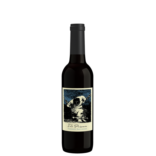 The Prisoner Cabernet Sauvignon Napa Valley 2018 375ml