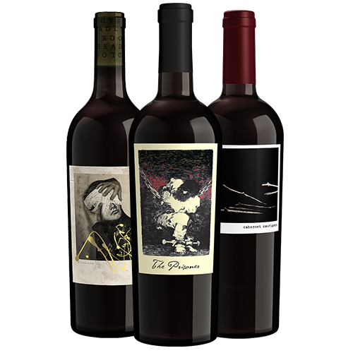 Red Wine Gift Pack
