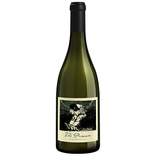 The Prisoner Chardonnay Carneros 2019