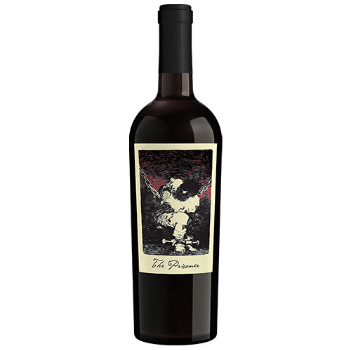 The Prisoner Red Blend California 2019
