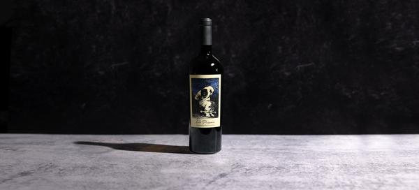 The Prisoner Cabernet Sauvignon Napa Valley 2018