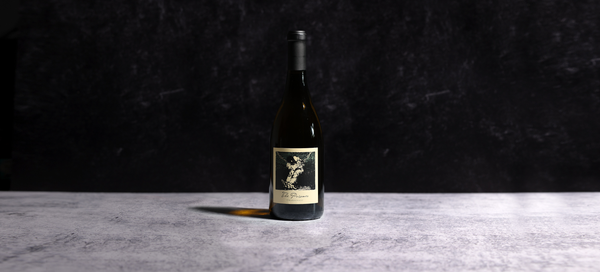 2019 The Prisoner Chardonnay Carneros