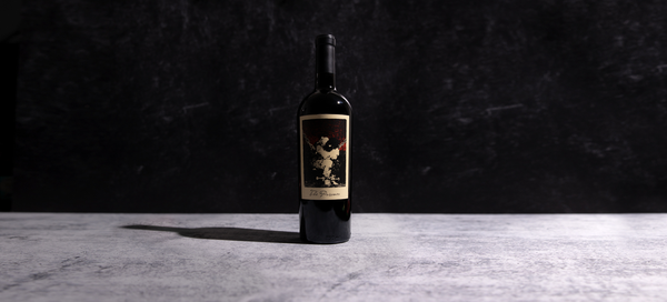 The Prisoner Red Blend Napa Valley 2019