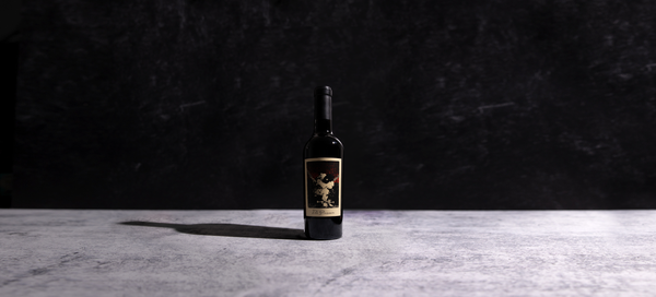 The Prisoner Red Blend Napa Valley 2019 375ml