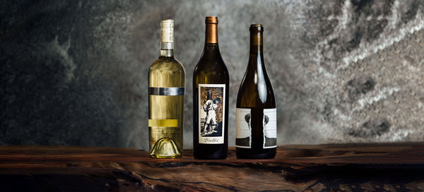 White Wine Gift Pack