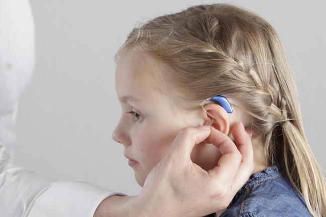 Hereditary Hearing Disorder: Usher Syndrome