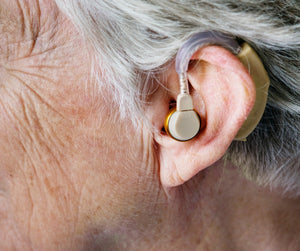 Top 6 Most Common Hearing Aid Styles
