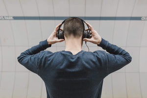 How Listening to Music Damages Your Hearing