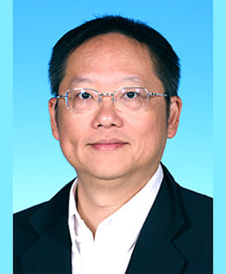 Professor Richard So co-inventor and co-founder at Incus Company Limited