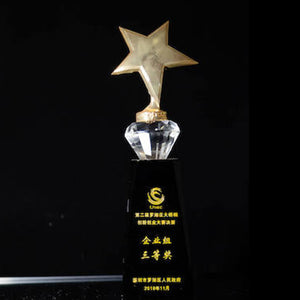 "Silver Award, The Sixth BOCHK FITMI ""Technology Start-Up"" Award, 2016"