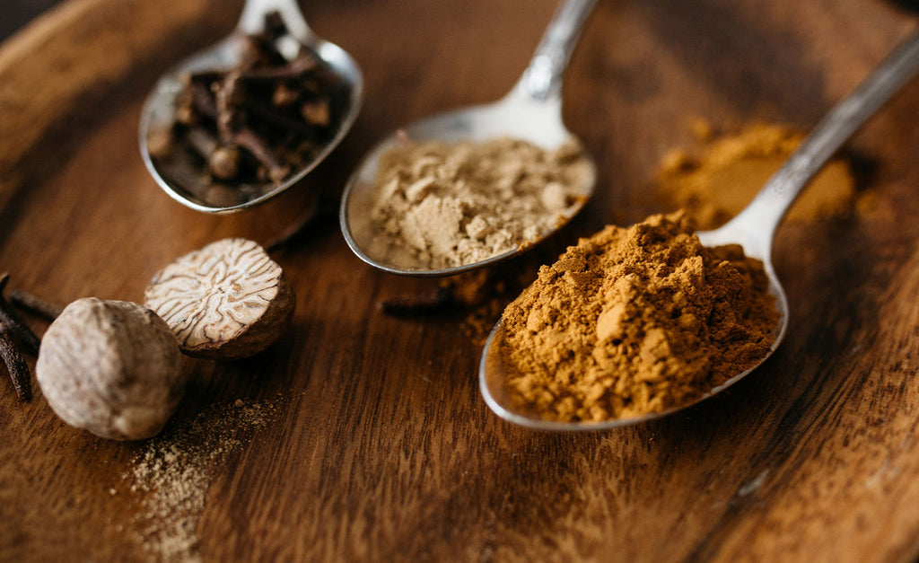 All's well, when you've go adaptogens