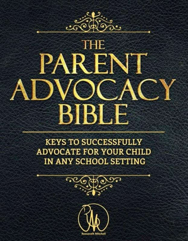 Parent Advocate Bible Ebook (Digital Download)