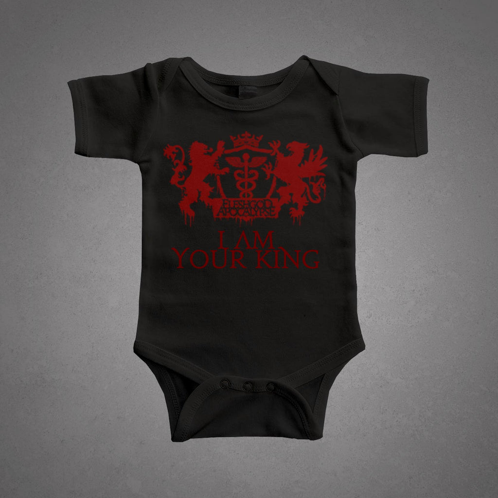 Baby Boy/Girl Bodysuit