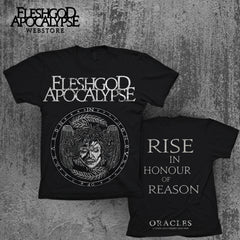 In Honour of Reason T-shirt