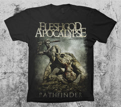 Pathfinder Design T-Shirt