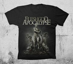 Poseidon design T-Shirt