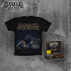 SUGAR BUNDLE (Veleno Cd-digi/Blue-ray + Sugar T-Shirt)