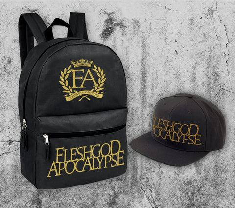"""Backpacker Essential"" Bundle"