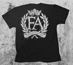 The Fool black t-shirt
