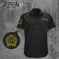Logo Work Shirt