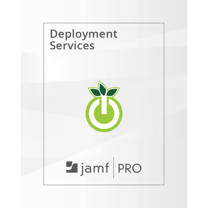 Jamf Pro Deployment Services