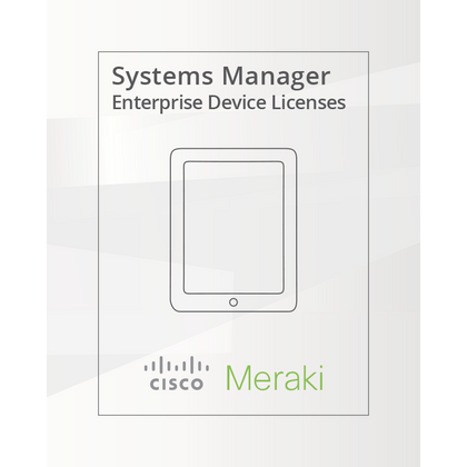 Cisco Meraki Systems Manager MDM Device License