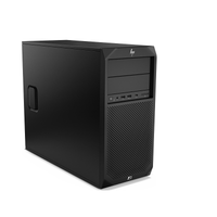 HP Z2 G4 Tower (Xeon E-2236/32GB/512GB+1TB/Quadro P1000)