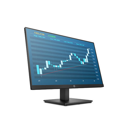 HP P244 23.8 inch FHD IPS DP HDMI Monitor