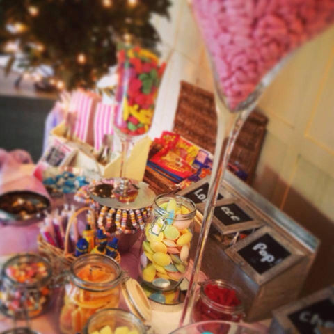A Sweetie Buffet NORTHANTS ONLY