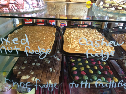 Handmade Fudge 300g