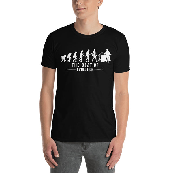 The Beat Of Evolution T-Shirt 3 Colors