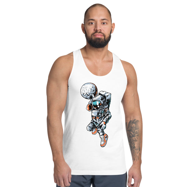 Astronaut Dunk Tank Top 5 Colors