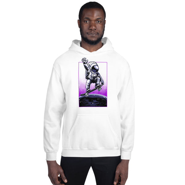Reach For The Stars Hoodie 10 Colors