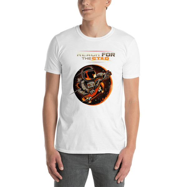 Reach For The Stars T-Shirt 5 Colors