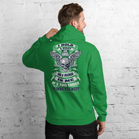 I Hold A Beast Hoodie 7 Colors