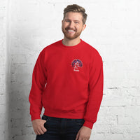 Tread Lightly Sweatshirt 6 Colors