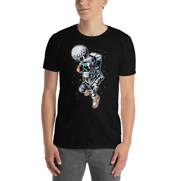 Astronaut Dunk T-Shirt 5 Colors