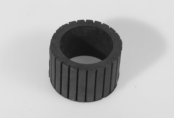 ILO F48 engine rubber. 54 mm & 37 mm inside diametr.
