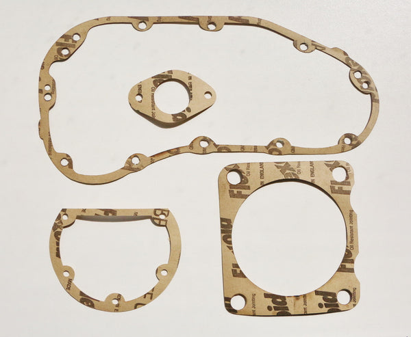 TIZ AM600 engine gasket set
