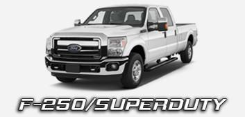 FORD F-250/SUPERDUTY