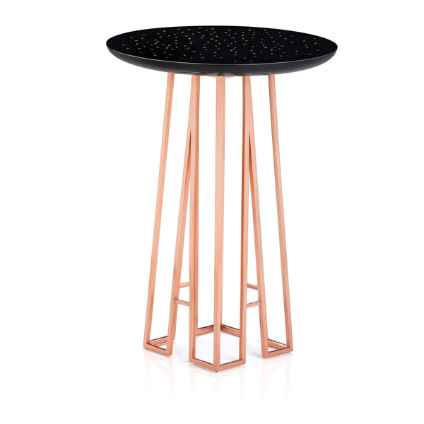 ACE side table Pink