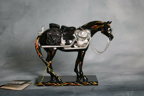 2003 Trail Of Painted Ponies