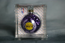 Load image into Gallery viewer, Los Angeles/L.A. Lakers NBA Christmas Ornament | Pops Flea Market