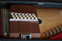 Load image into Gallery viewer, Oscar Schmidt Model OS21C 21 Chord Autoharp Complete Music Bundle Case Xylophone