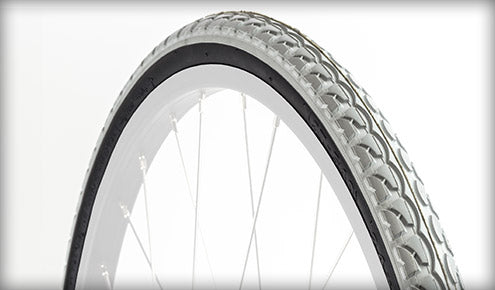 "Tire 24"" x 2"" Mountain (54-540)"
