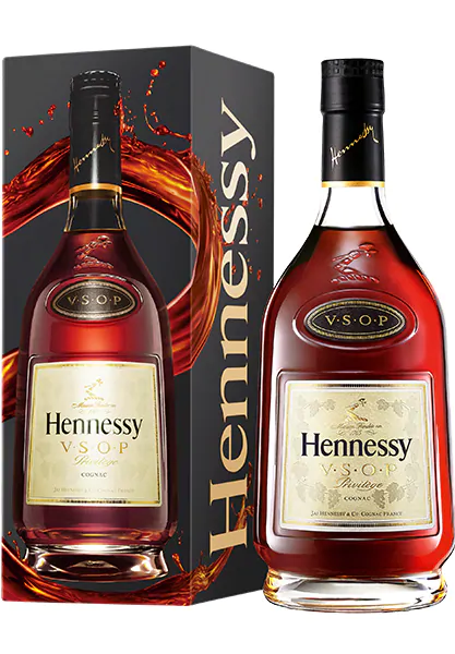 Hennessy VSOP with Gift Box 70cl