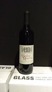 2009 Hainle Vineyards Grand Reserve Red Wine