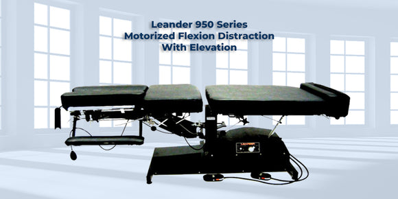 LEANDER ELEVATION TABLES (ADA, Section 44)
