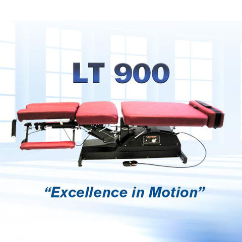 LT 900 Fixed Height Table