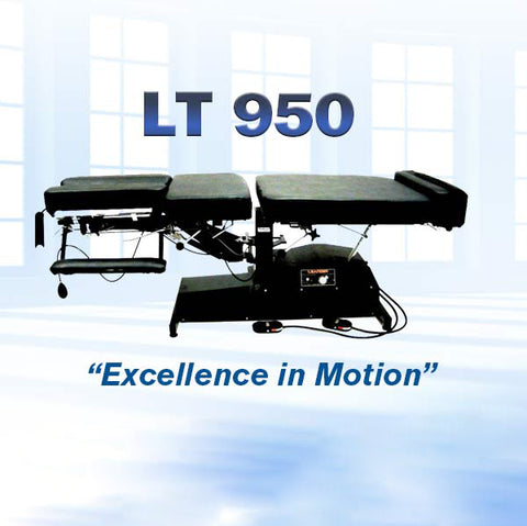 LT 950 Elevation Table